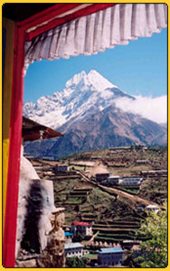 Nepal trekking for all ,trekking holidays in nepal