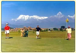 Nepal Golf Tour,nepal golf and casino package, himalayan golf package,save on vacation package
